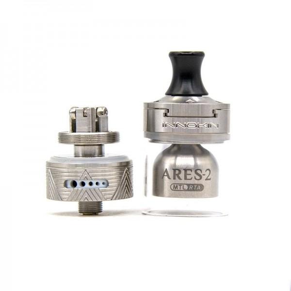 Rebuildable Atomizers (RBA) - Innokin Ares 2 RTA 24mm 5ml
