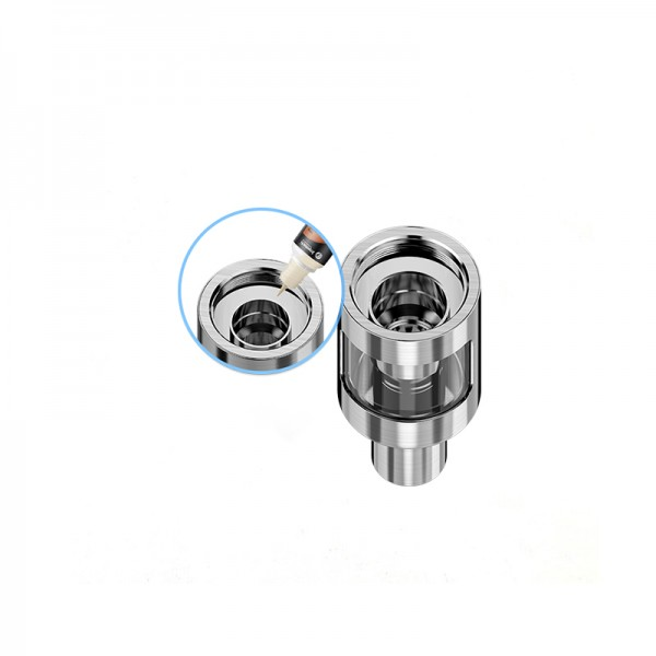 Μη Επισκευάσιμοι - Joyetech eGo ONE V2 Atomizer 2ml