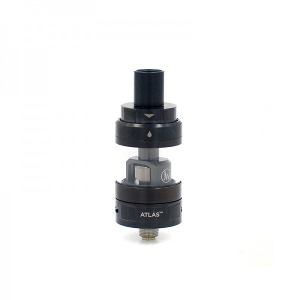 Non Repairable - Jwell Atlas V2 Atomizer Black Edition
