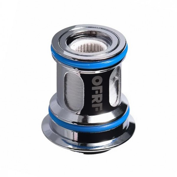 OFRF NexMESH Conical Mesh Coil SS 0.15Ohm