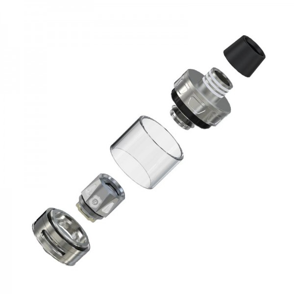 Mod Kits - Joyetech Cuboid Pro Mod + Zircon ProCore Atomizer 2ml