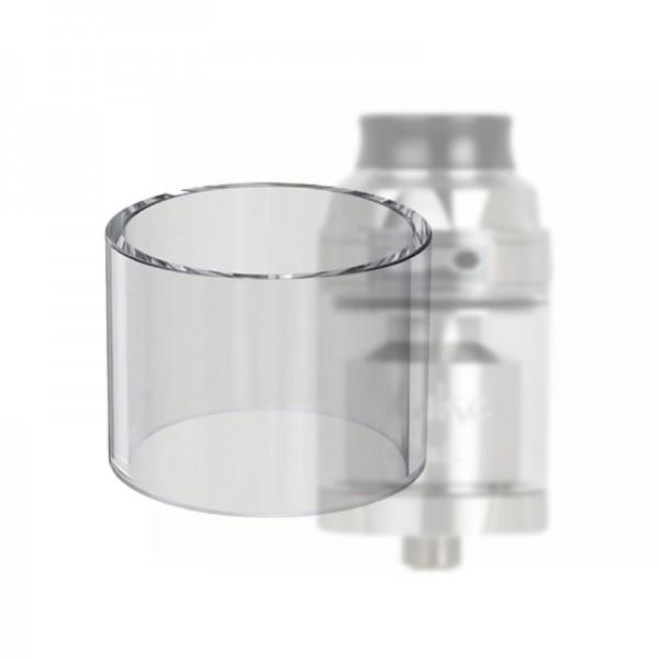Ανταλλακτικά Τανκ Ατμοποιητών - Augvape Intake Dual 4.2ml Glass Tube