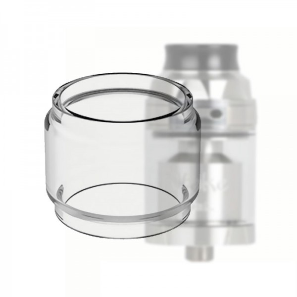 Ανταλλακτικά Τανκ Ατμοποιητών - Augvape Intake Dual RTA 5.8ml Glass Tube