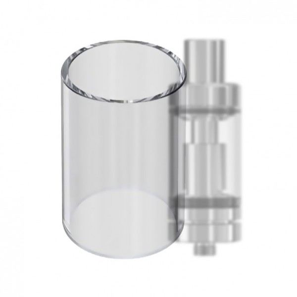 Replacement Tank Tubes - Eleaf Melo III Mini Glass Atomizer Tube 4ml