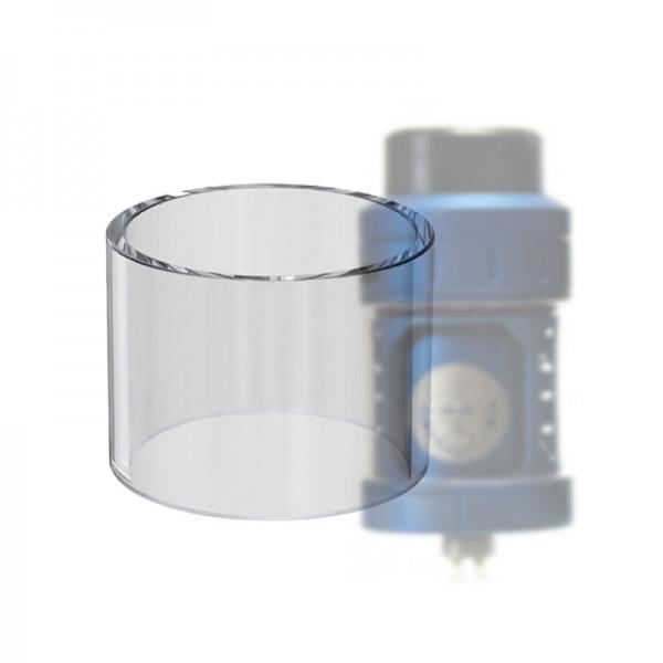 Ανταλλακτικά Τανκ Ατμοποιητών - GeekVape Zeus RTA 4ml Glass Tube