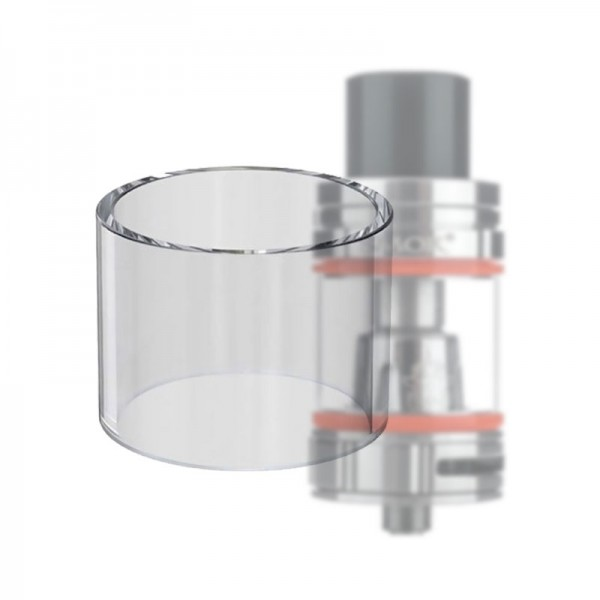 Replacement Tank Tubes - SMOK TFV8 Big Baby 5ml Glass Tube
