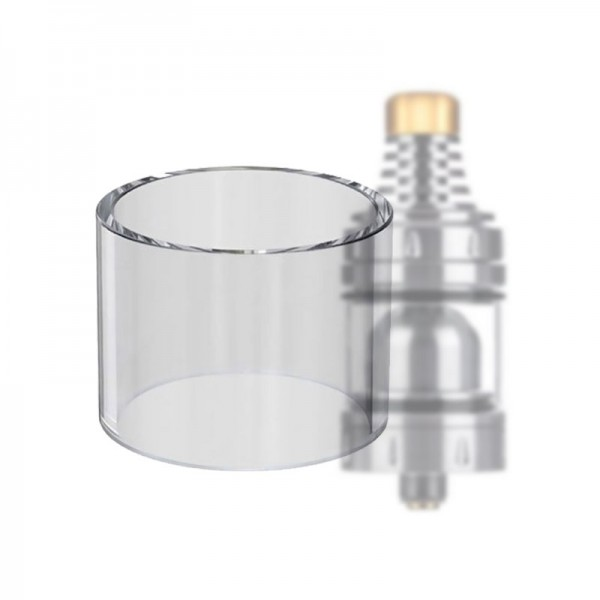 Replacement Tank Tubes - Vandy Vape Berserker V1.5 Mini MTL RTA 2.5ml Glass Tube