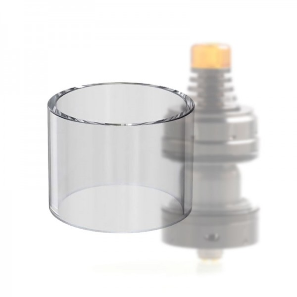 Replacement Tank Tubes - Vandy Vape Berserker V1.5 MTL RTA 2.5ml Glass Tube