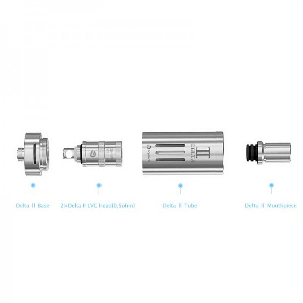 Έτοιμες αντιστάσεις - Joyetech Delta 2 LVC Head