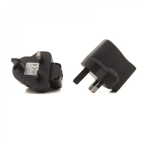 eCig USB Wall Charger 5V - 220V UK - eCig Hellas