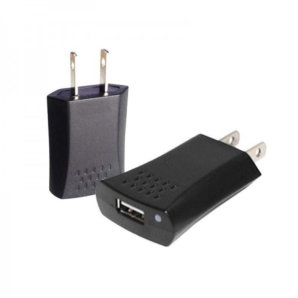 eCig Wall Charger USB 110V-220V US