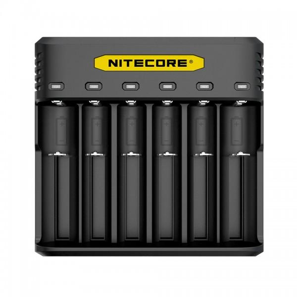 Nitecore Q6 Charger - Nitecore