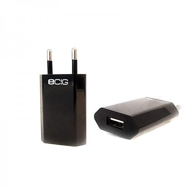 Universal Charger eCig USB 220V