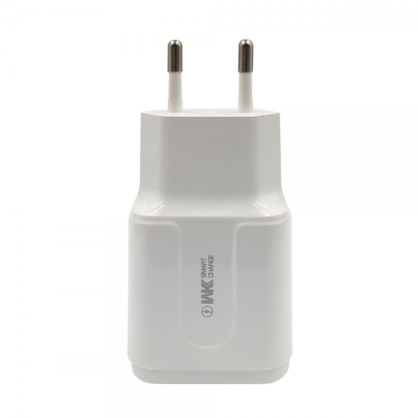 Chargers - WK Design Michon USB Quick charger 3.0