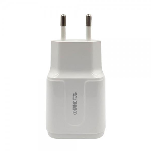 Φορτιστές - WK Design Michon USB Quick charger 3.0