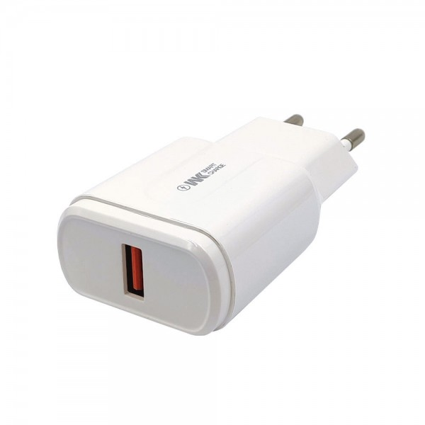 WK Design Michon USB Quick charger 3.0
