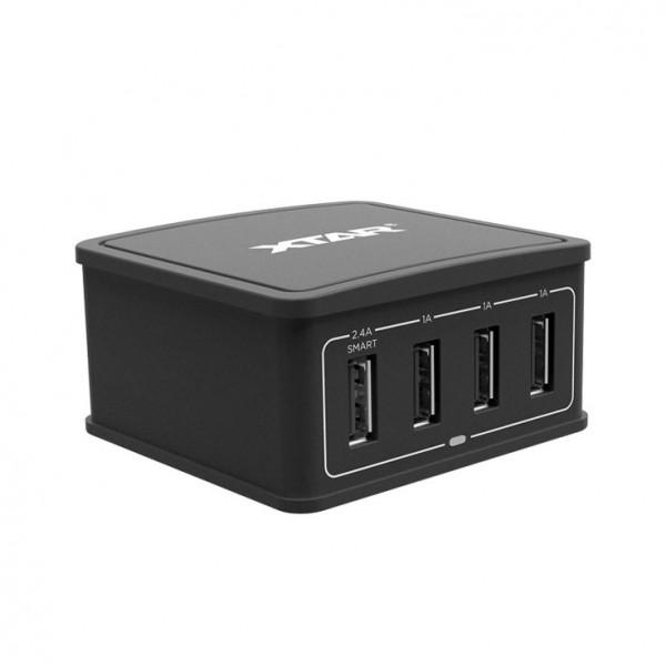 XTAR 4U USB Charger