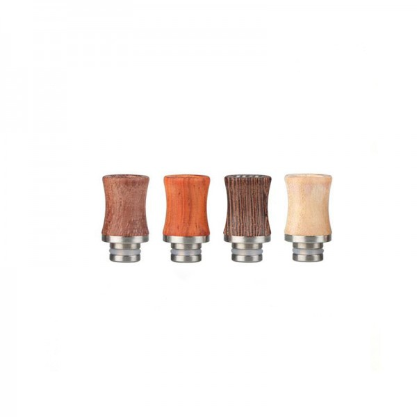 Φίλτρα & Drip Tips - Rose Wood Drip Tip Vase Short