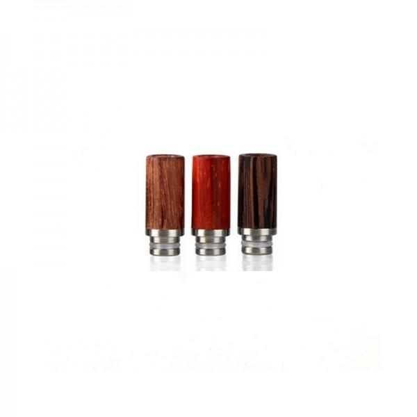 Φίλτρα & Drip Tips - Rose Wood Drip Tip