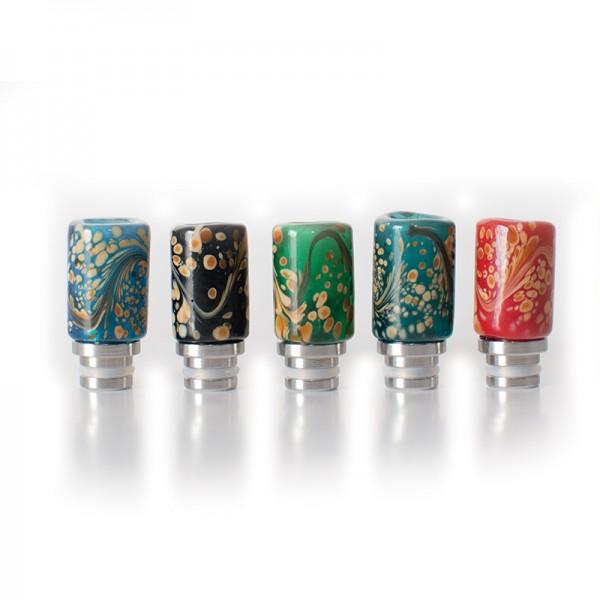 Φίλτρα & Drip Tips - Drip Tip Glass Handmade