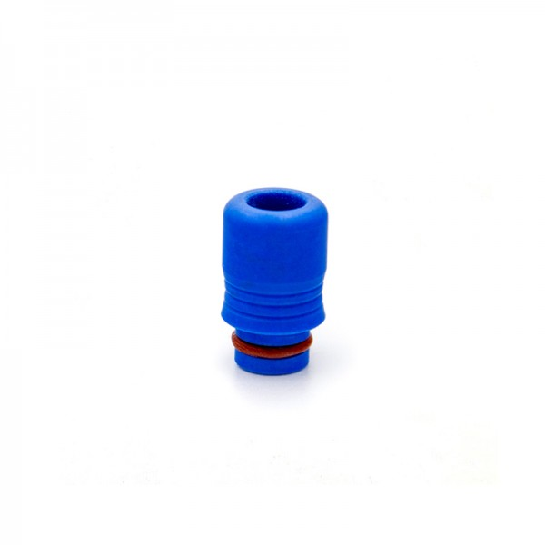 Drip Tip Teflon Blue Big Fat - eCig Hellas
