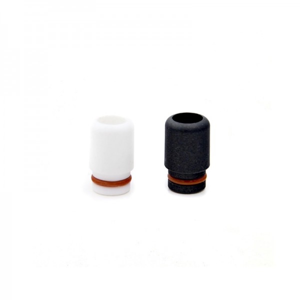 Φίλτρα & Drip Tips - Drip Tip Teflon Short Fat
