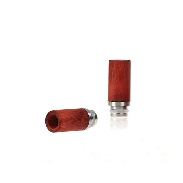 Φίλτρα & Drip Tips - Rose Wood Drip Tip