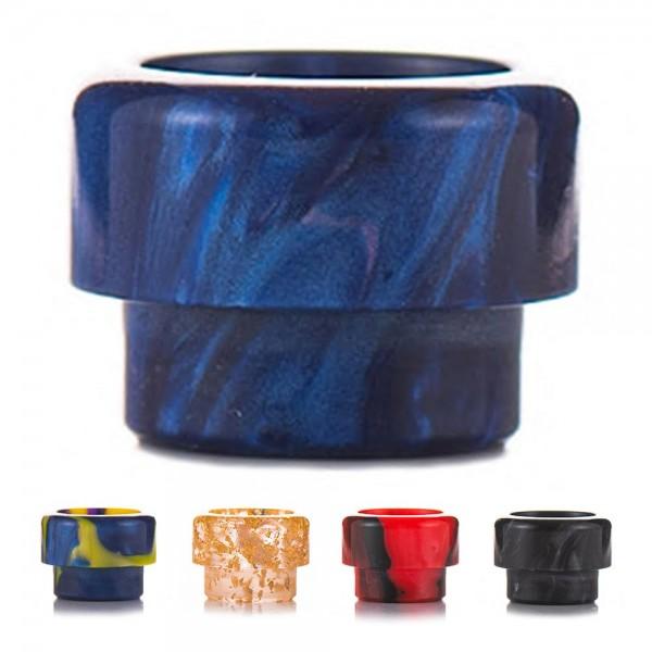 Wotofo - The Troll X RTA Drip Tip 810