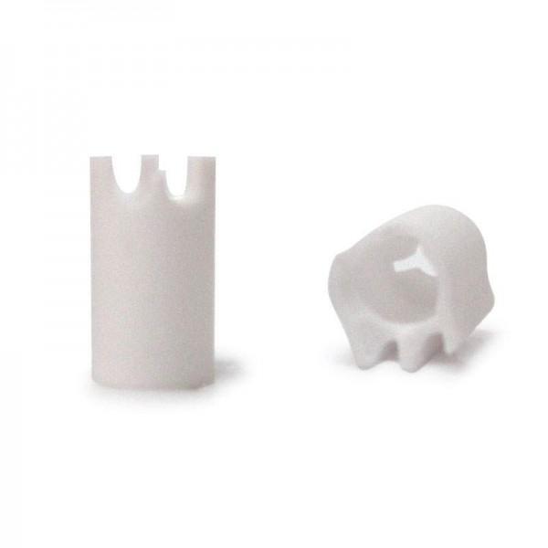 Various Parts - eCig Ceramic Abos SS Magoo Ithaka