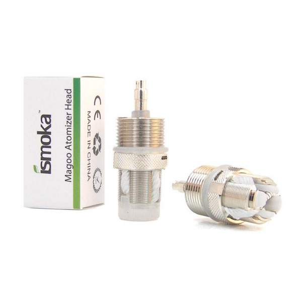eCig RBA Magoo Type B Atomizer Head - Eleaf