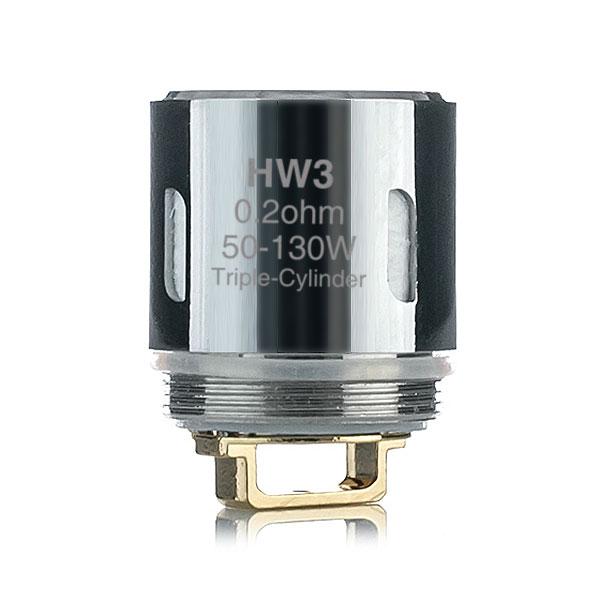 Eleaf Hw3 Triple-Cylinder 0.2ohm Coil