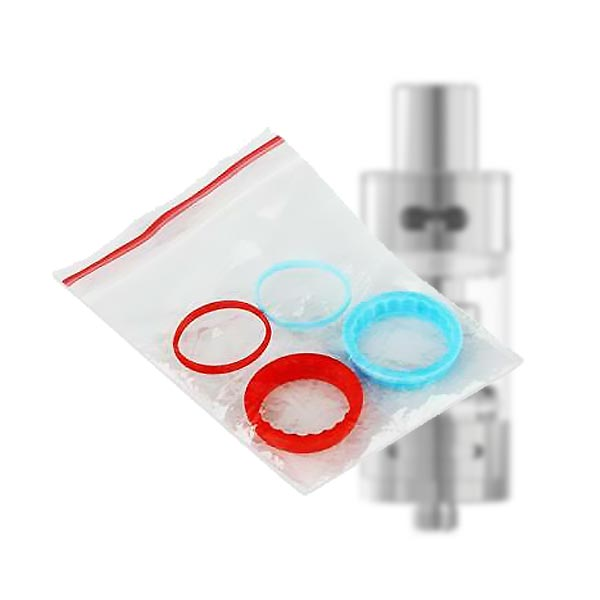 Atomizer Parts - Eleaf Melo2 Orings Set