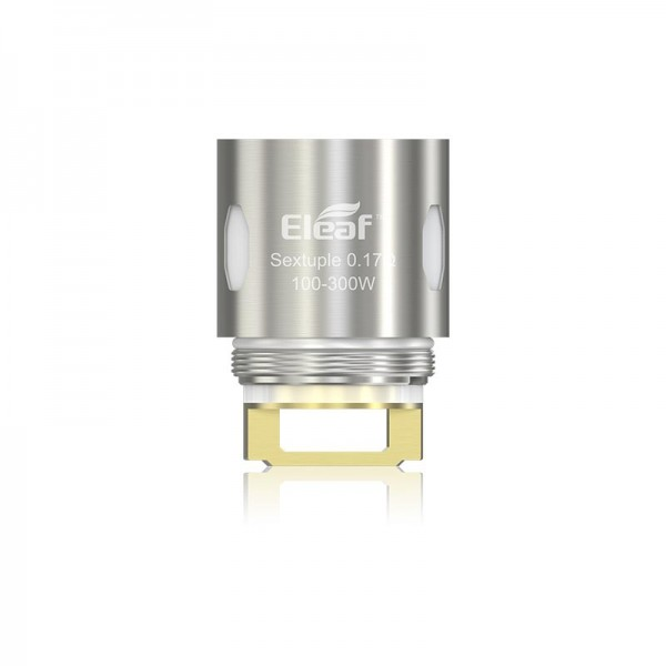 Eleaf ES Sextuple 0.17ohm Head - Eleaf