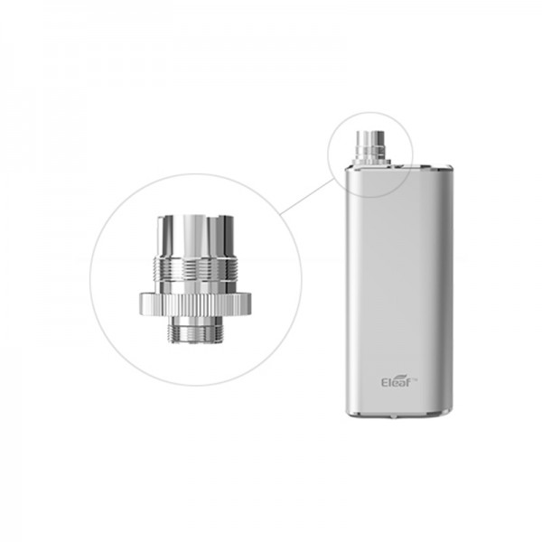 iStick 510 to eGo Adaptor - eCig Hellas