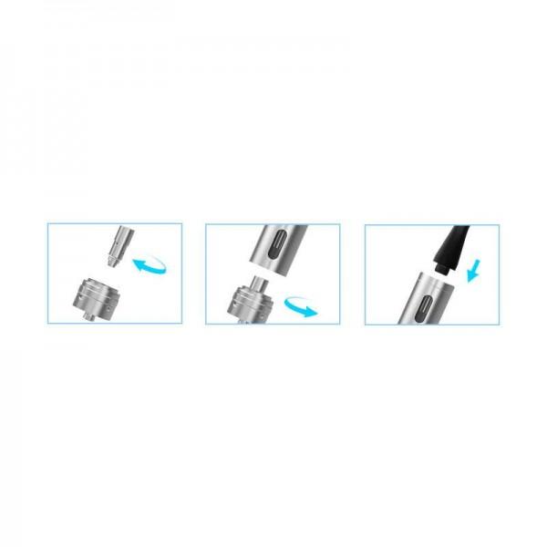 Coil Heads - Joyetech C3 Triple Coil Head