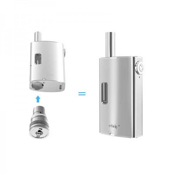 Atomizer Parts - eCig RBA coil Kanthal+Organic ( x 10)