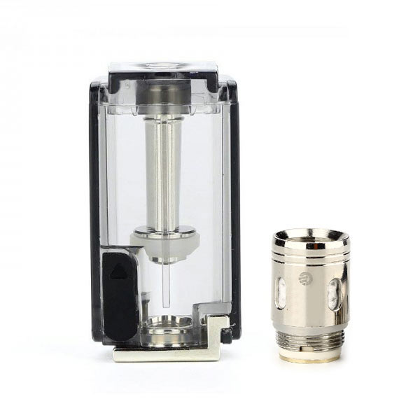 Replacement Pods - Joyetech Exceed Grip Cartridge 4.5ml + Coil