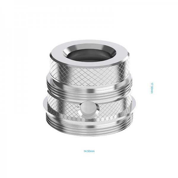 Joyetech MG QCS 0.25ohm Head - Joyetech