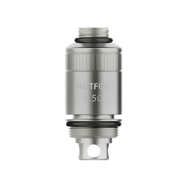 Coil Heads - Justfog Fog1 Coil 0.5ohm