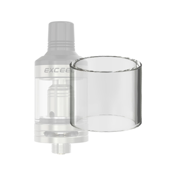 Μέρη Ατμοποιητή - Joyetech Exceed D19 Glass Tube 2ml