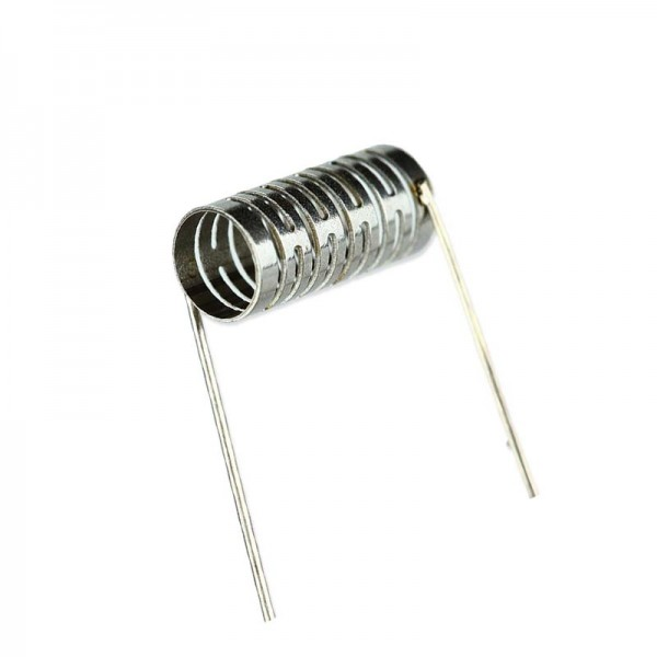 Atomizer Parts - NotchCoil 0.18ohm TSS Coil (10 pcs)