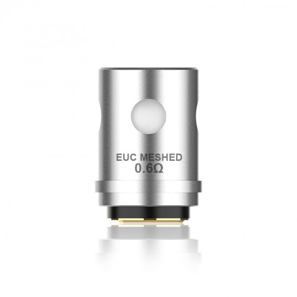 Coil Heads - Vaporesso Euc Meshed Coil 0.6ohm