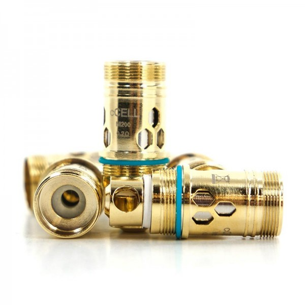 Coil Heads - Vaporesso cCell Coil Ni200 0.2ohm