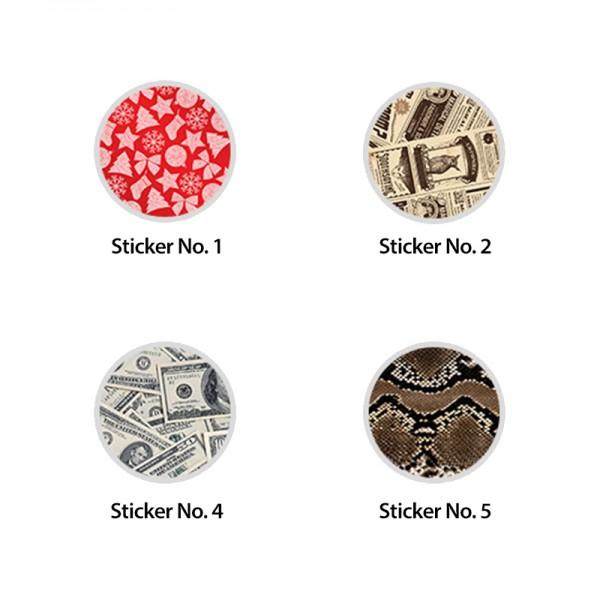 Θήκες - Προστατευτικό Αυτοκόλλητο iStick