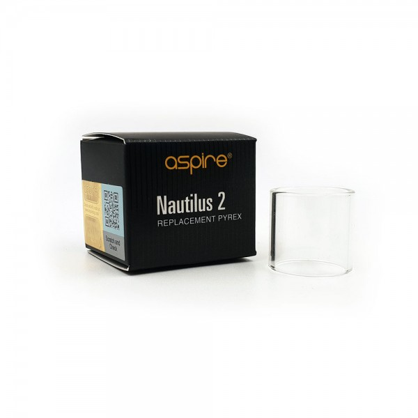 Atomizer Parts - Aspire Nautilus 2 Glass Tank
