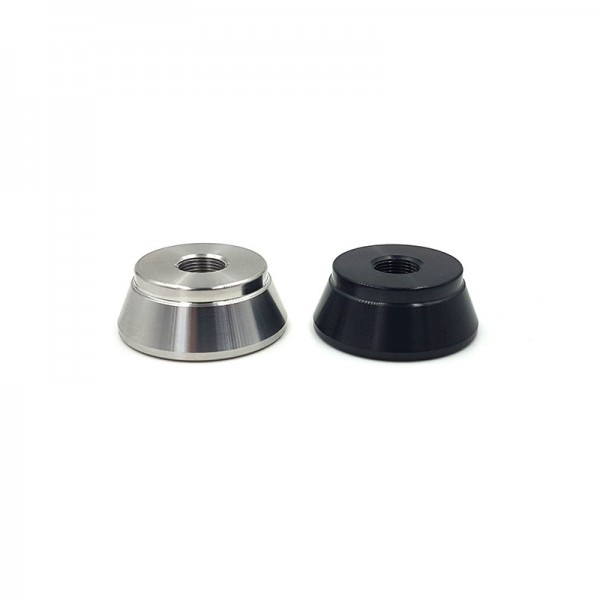 Stands / Voltmeters - Stainless Steel Atomizer Stand