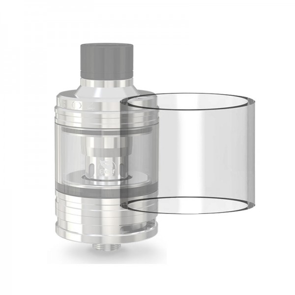 Eleaf Melo 4 D25 Glass Tube 4.5ml