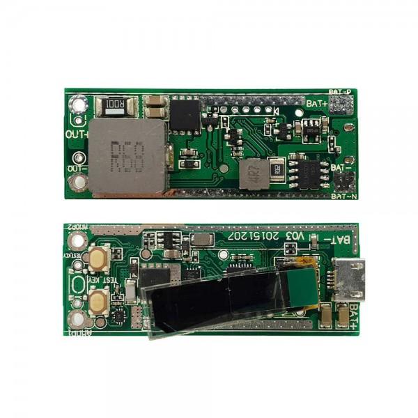 Tesla Nano PCB board - TeslaCigs