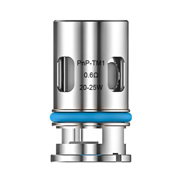 Έτοιμες αντιστάσεις - VooPoo PnP TM1 0.6Ohm Coil
