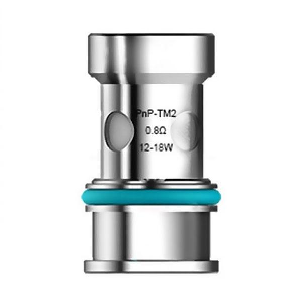 Έτοιμες αντιστάσεις - VooPoo PnP TM2 0.8Ohm Coil